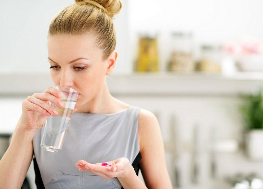 будет если при беременности пить противозачаточные таблетки