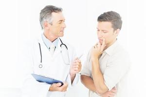 Комплексное обследование для выявления ИППП для мужчин