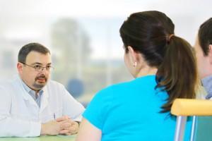 Женские урологические заболевания