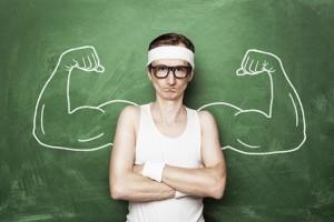 Акция «Готов стать спортсменом?»