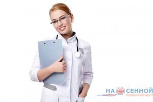 Женский врач – кто это?