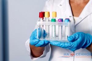 Анализы крови на аллергены