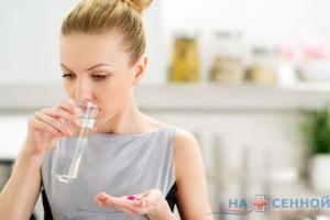 Прерывание беременности на ранних сроках таблетками