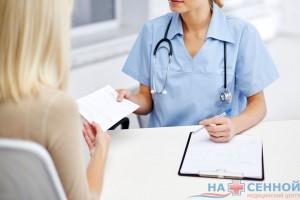 Выбор гинеколога-онколога – залог успешного лечения!