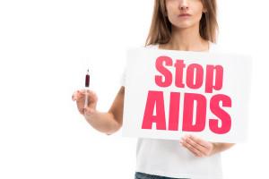 Анализ крови на СПИД СПБ