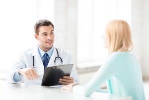 Konsul'taciya ginekologa-onkologa v SPb